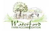 Waterford Farm Accommodation Ireland